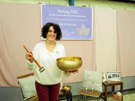 Salon du bien-être à Pontivy : un bilanpositif